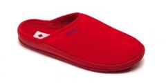 Ортопедические тапочки красные Dr.Luigi (Доктор Луиджи)