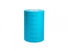 Перфорированный тейп для тела BB LYMPH TAPE™ 10 см × 5 м голубой