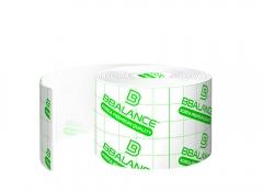 Подкладочный материал BBTape  LITE 5см × 10м белый