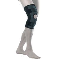 Бандаж на коленный сустав усиленный AKN 130