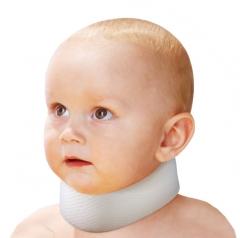 Бандаж шейный для недоношенных новорожденных (2,7*28см) ШВН