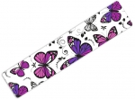 Тейп кинезио BBTape 5см x 5м бабочки
