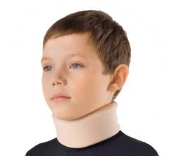 Бандаж шейный для детей, длина 36 см ШВД