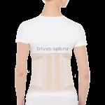 Пояснично-крестцовый корсет ортопедический (Т-1587) Т.58.17  размер M