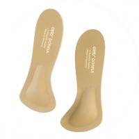 Полустелька тонкая для открытой обуви ORTO Donna
