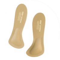 Полустелька тонкая для открытой обуви Donna