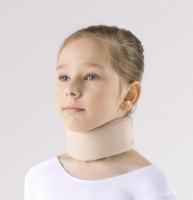 Бандаж шейный для детей, длина 42 см ШВД