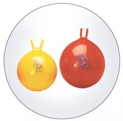 """Мяч """"Oppy"""" 60 см (красный) 80.36"""