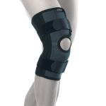 Бандаж на коленный сустав усиленный Orto Professional AKN 130