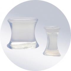 Межпальцевая перегородка силиконовая (для раздвижения пальцев) ORTO, шт. SP-I-913