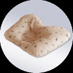 Подушка для детей раннего возраста ПДН020 ПасТер