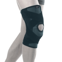 Бандаж на коленный сустав усиленный AKN 140