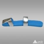 Удлиненный металлический ортез на палец кисти арт. RD-F-03 - фиксатор пальца