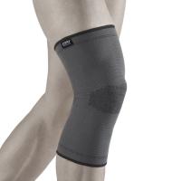 Эластичный бандаж на коленный сустав  (NANOBAMBOO CHARCOAL) BCK 201
