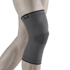 Эластичный бандаж на коленный сустав  (NANOBAMBOO CHARCOAL) Orto Professional BCK 201