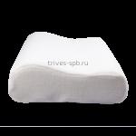 Ортопедическая подушка с «эффектом памяти» ТОП-117