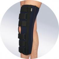 Тутор на коленный сустав детский (высота 35 см) SKN 401