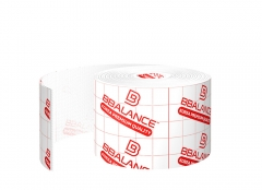 Подкладочный материал BBTape  5см × 10м белый