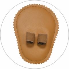 Корректор пальцев стопы (для фиксации двух пальцев) ORTO SP-I-904