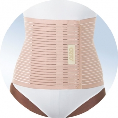 Бандаж послеоперационный на брюшную стенку (для женского типа фигуры) (24 см) AirPlus БП-122