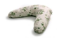 """Подушка для отдыха """"Рогалик"""""""