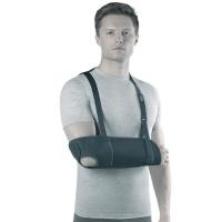 Бандаж на плечевой сустав усиленный (поддерживающая повязка) TSU 232