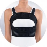 Бандаж на грудную клетку усиленный женский ORTO БГК-422