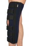Тутор на коленный сустав (высота 35 см)  ORTO SKN 401 детский