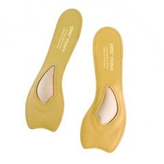 Стелька укороченная для открытой обуви ORTO Prima
