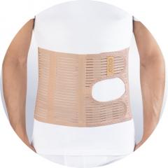 Бандаж послеоперационный для пациентов со стомой ORTO БП-125