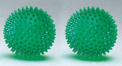 "Мяч ""Massageball Reflex "" 6 см (синий), 2 шт 97.70"
