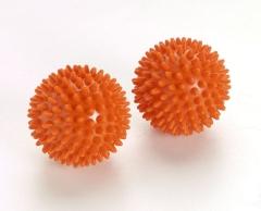 """Мяч """"Beauty Reflex Soft"""" ( оранжевый ), 2шт  97.63"""