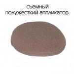 Бандаж грыжевой паховый  Крейт Б-433 ; односторонний, для мужчин и женщин