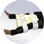 Подушка реклинирующая под ноги ПНР041