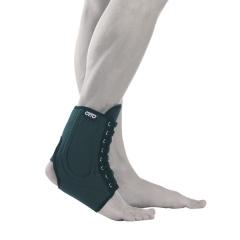 Бандаж со шнуровкой на голеностопный сустав Orto Professional ВСА 601