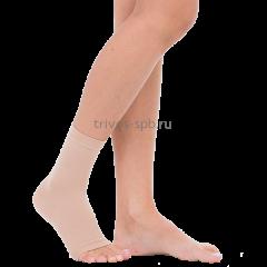 Бандаж на голеностопный сустав эластичный DO421 размер S