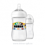 Браслет-термометр для детской бутылочки MH-103