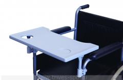 Съемный столик для инвалидных колясок CA051