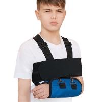 Бандаж для плеча и предплечья Е-228 ; повязка Дезо