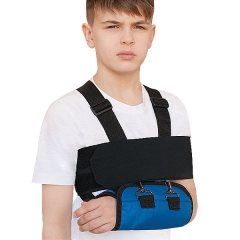 Бандаж для плеча и предплечья Е-228 ; повязка Дезо Крейт