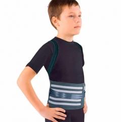 Корсет грудо-пояснично-крестцовый (усиленный) детский Orto Professional RWA 5200 (дет)