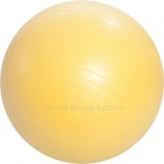 Мяч гимнастический (фитбол) с системой «антиразрыв» М-255