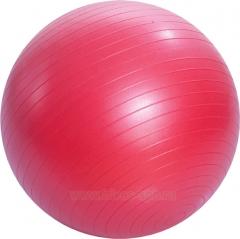 Мяч гимнастический (фитбол) с системой «антиразрыв» М-265