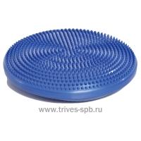 Балансировочная подушка 33х2,5 см, 33x5 см М-511