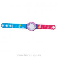 Детский браслет-индикатор МН-107