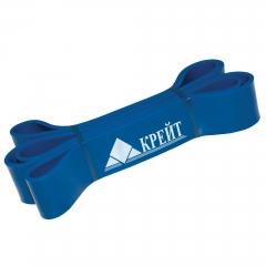 Резиновый эспандер для занятий йогой, функциональным тренингом, Крейт РЭ2445