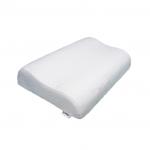 Подушка для сна из материала с эффектом памяти формы, валики 12 и 14 см ПС110 ORTO