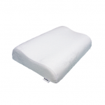 Подушка для сна из материала с эффектом памяти формы, валики 10 и 12 см ПС110 ORTO