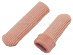 Защитный колпачок для пальцев с тканевым покрытием СТ-66