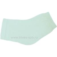 Гелевые увлажняющие протекторы пятки (носки) СТ-73